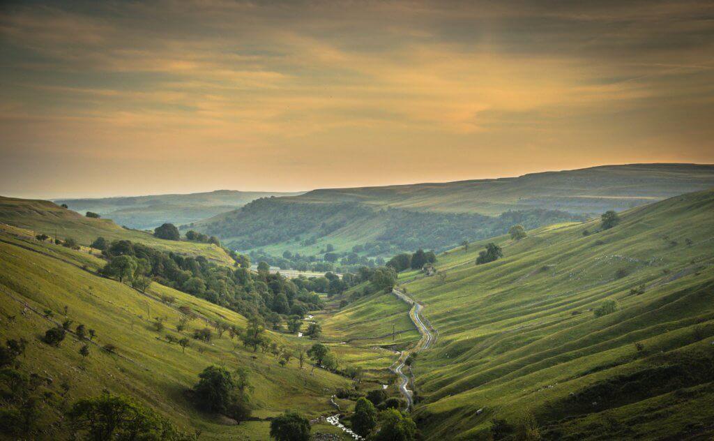 Yorkshire vakantie - Yorkshire Dales National Park