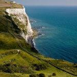 Vakantie Dover met Kras Reizen