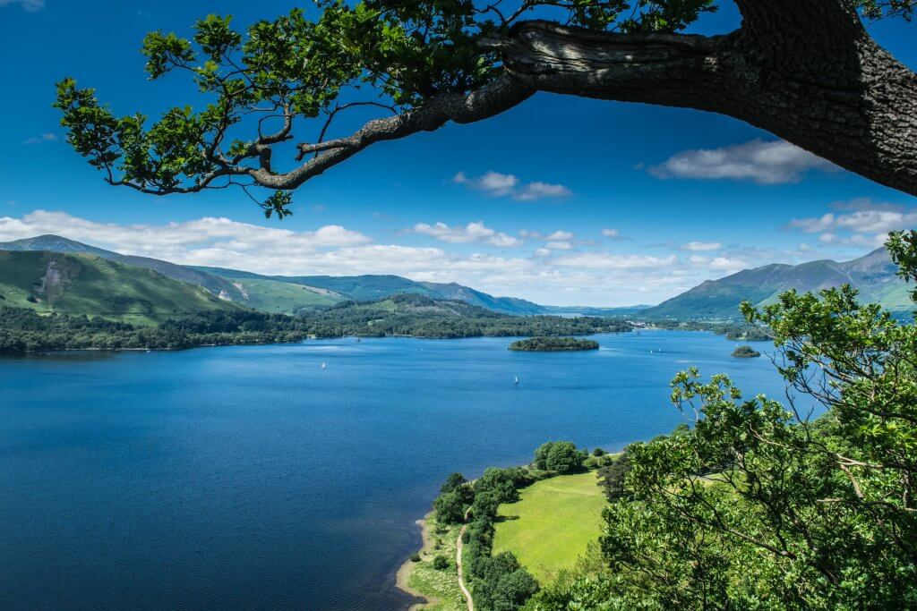 lake district engeland vakantie