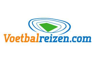 logo voetbalreizen